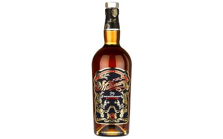 Millonario 10 Aniversario Reserva Rum 0,7 40%