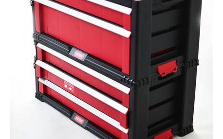 Keter 32471 Box na nářadí - 2 zásuvky