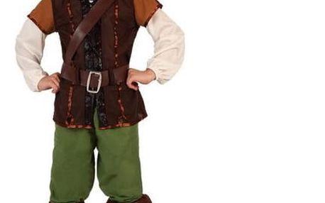 Kostým pro děti Th3 Party Kluk z lesa