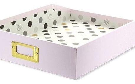 Pořadač na dokumenty Go Stationery Candy Tray