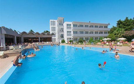 Evi - oblíbený hotel za skvělou cenu