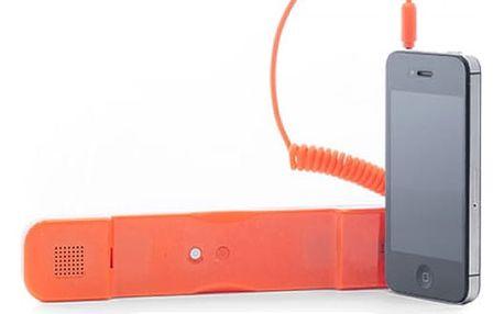 Antiradiační Sluchátko pro iPhone