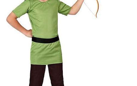 Kostým pro děti Th3 Party Lukostřelec