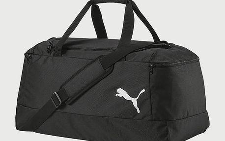 Taška Puma Pro Training II Medium Bag Černá