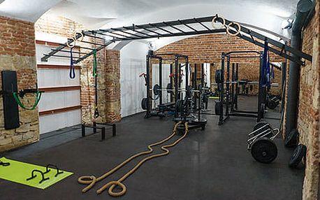 Vstup nebo permanentka na kruhové lekce do Genesis Gym