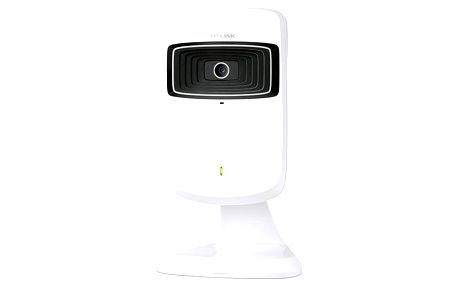 IP kamera TP-Link NC200 bílá (NC200)