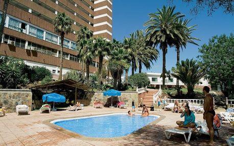 Kanárské ostrovy - Gran Canaria na 8 dní, all inclusive nebo polopenze s dopravou letecky z Vídně nebo Prahy