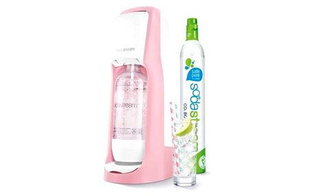 Sodastream JET PASTEL RED (RD)