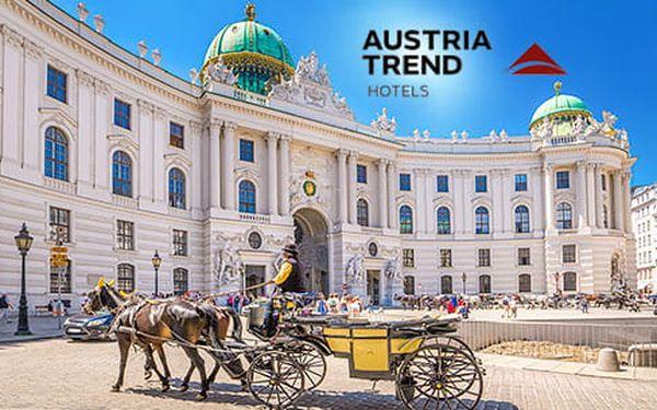 Austria Trend Hotel Ananas****