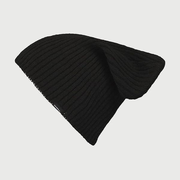 Čepice O´Neill BW Chamonix Beanie Černá