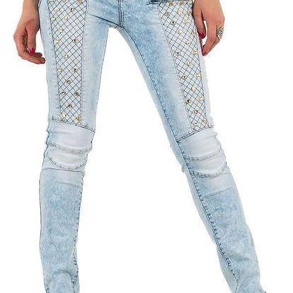 Dámské jeansy Nina Carter