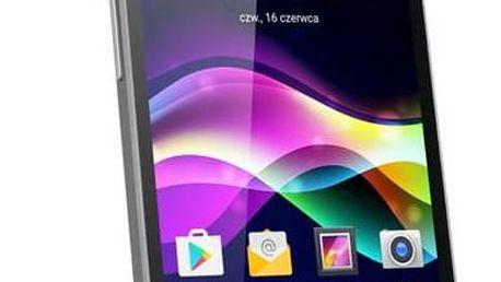 myPhone FUN 5 (TELMYAFUN5BK) černý