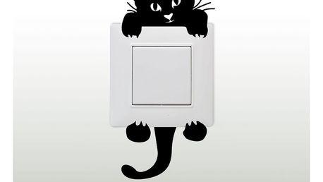 Samolepka Ambiance Cute Catty