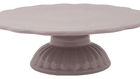 IB LAURSEN Dortový stojan Mynte Lavender haze, fialová barva, keramika