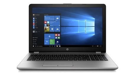 Notebook HP 250 G6 (1XN51EA#BCM) stříbrný Software F-Secure SAFE, 3 zařízení / 6 měsíců v hodnotě 979 Kč