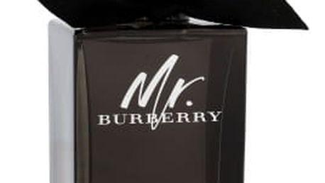 Burberry Mr. Burberry 100 ml parfémovaná voda pro muže