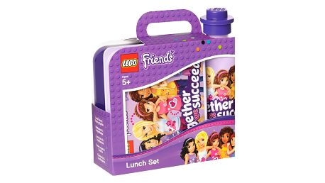 Svačinový set LEGO® Friends