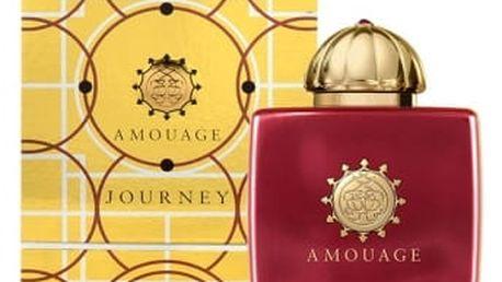 Amouage Journey Woman 100 ml parfémovaná voda tester pro ženy