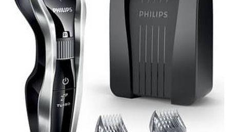 Philips Série 5000 HC5450/80 černý