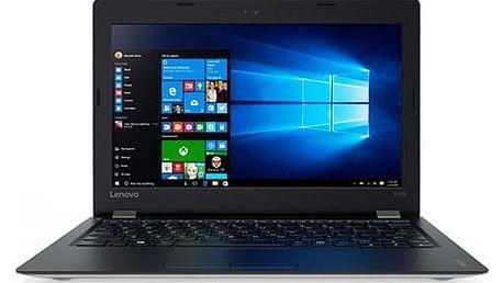 Notebook Lenovo 110S-11IBR (80WG008FCK) stříbrný Software F-Secure SAFE, 3 zařízení / 6 měsíců + Monitorovací software Pinya Guard - licence na 6 měsíců v hodnotě 1 178 Kč + DOPRAVA ZDARMA