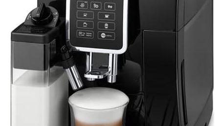 Espresso DeLonghi Dinamica ECAM 350.55 B černé