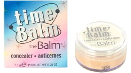 TheBalm TimeBalm 7,5 g korektor pro ženy Lighter Than Light