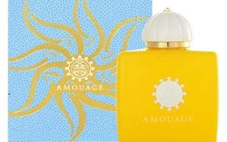 Amouage Sunshine 100 ml parfémovaná voda tester pro ženy