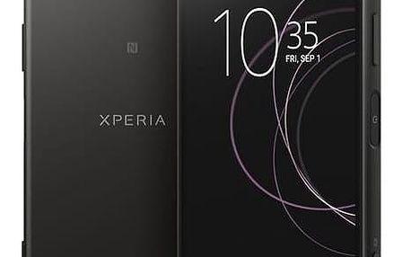 Sony Xperia XZ1 Compact (G8441) (1310-7087) černý