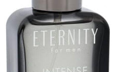 Calvin Klein Eternity Intense For Men 50 ml toaletní voda pro muže