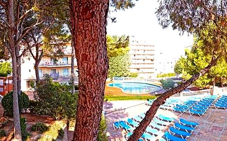 Španělsko - Mallorca na 7 až 9 dní, all inclusive s dopravou letecky z Brna nebo Prahy