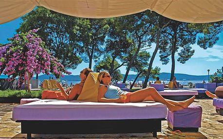 Adriatic - wellness v ceně a kvalitní služby hotela v letovisku Biograd