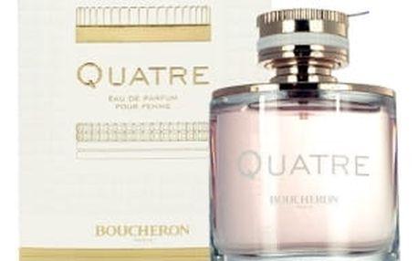 Boucheron Boucheron Quatre 100 ml parfémovaná voda tester pro ženy