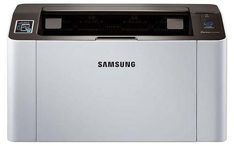 Tiskárna laserová Samsung SL-M2026W (SS282B#EEE)