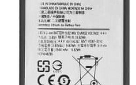 Baterie Samsung pro Galaxy S6 (G920) Li-Ion 2550mAh (EB-BG920ABE) - bulk černá (EB-BG920ABE)