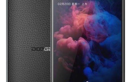 Doogee BL7000 Dual SIM 4 GB + 64 GB (6924351617301) černý