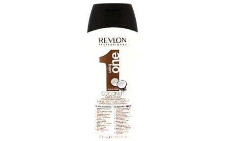 Revlon Professional Uniq One Coconut 300 ml šampon W