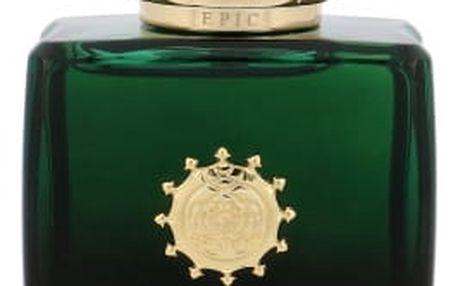 Amouage Epic Woman 100 ml parfémovaná voda pro ženy