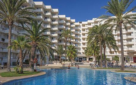 Španělsko - Mallorca na 8 až 9 dní, all inclusive s dopravou Bratislavy, letecky z Prahy nebo Brna