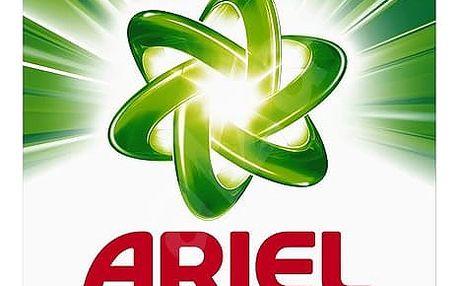 Ariel White & Color prací prášek, 70 praní 5,25 kg