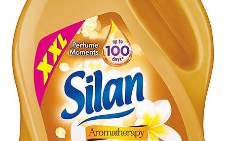 Silan Aromatherapy Citrus Oil & Frangipani aviváž, 111 praní 2775 ml