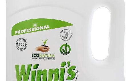 Winni's Lavatrice hypoalergenní prací gel na všechny typy prádla 5 l
