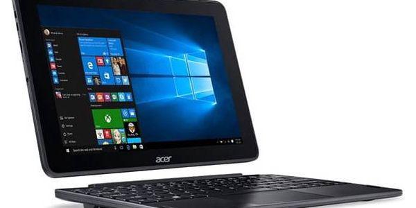 Acer One S1003 (S1003-10V8) (NT.LCQEC.002) černý
