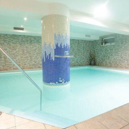 Jaro u Slovenského ráje: Hotel Plejsy ***