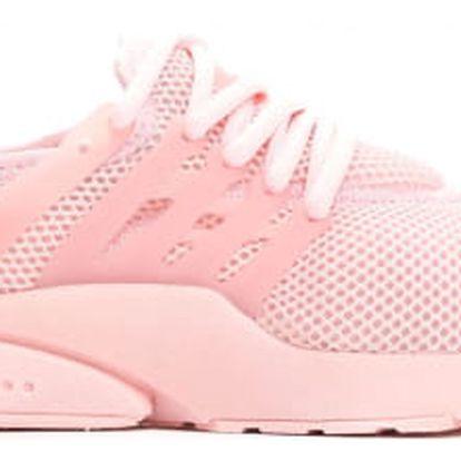 Dámské růžové tenisky Lokrecia 825