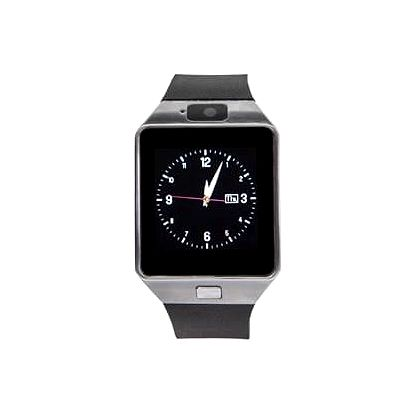 Chytré hodinky GoClever Chronos Connect 2 černý (GCWCHRCO2)