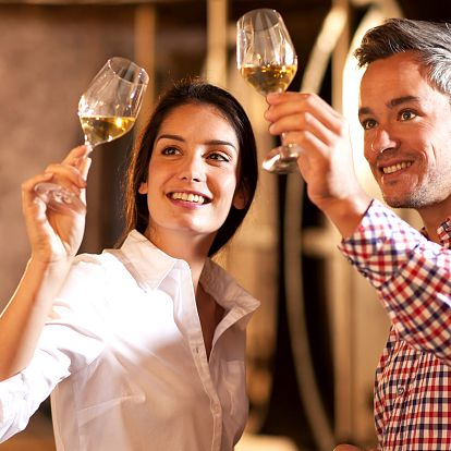 Turistický pobyt s ochutnávkou místních vín