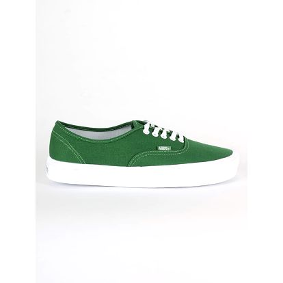 Boty Vans UA AUTHENTIC LITE (CANVAS) JUN Zelená