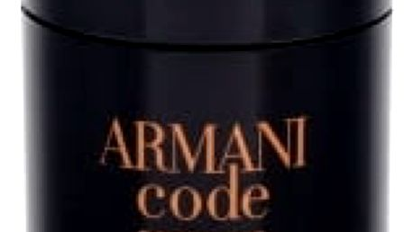 Giorgio Armani Code Profumo 75 ml deodorant deostick pro muže