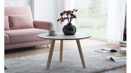 Konferenční stolek B1-50 80x80 cm