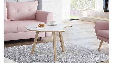 Konferenční stolek B3-50 60x40 cm